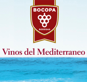 Bocopa Vinos del Mediterraneo