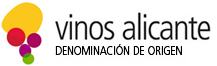 Vinos Alicante Domain of Origin Logo Spain